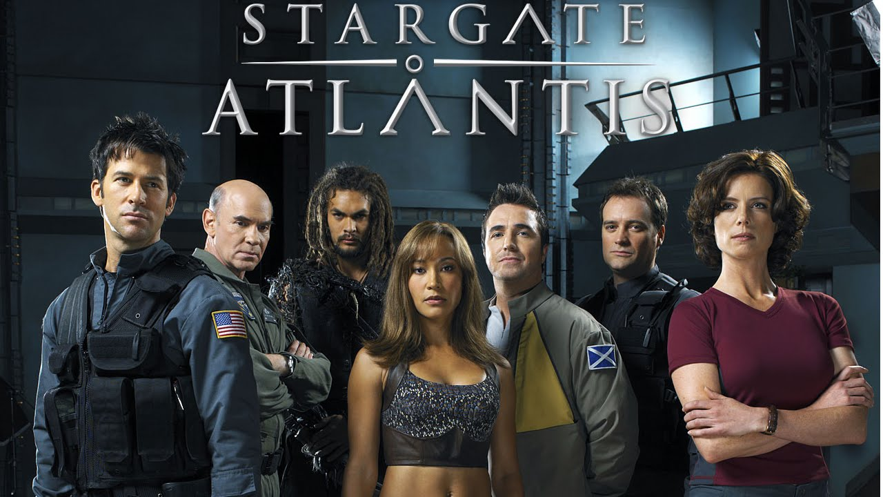 Atlantis season 1 complete torrent