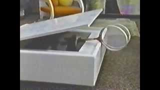 Lancelot Link - El  Frankenstein mono robot