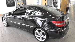 Mercedes Benz CLC 160 Blueefficiency Videos
