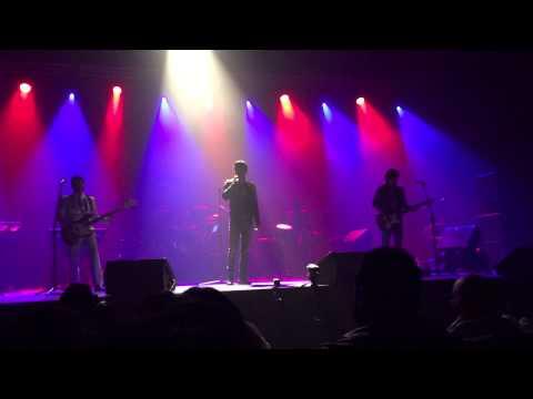 SANAM Live in Mauritius- Main Hoon