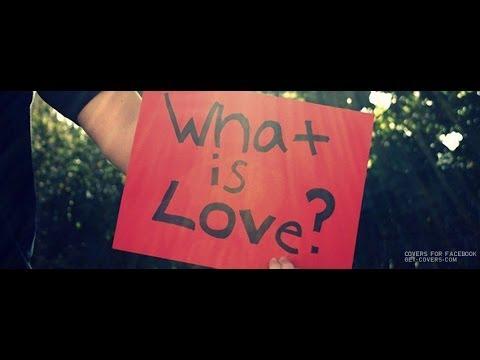 Apa itu Cinta - Ronald Frank