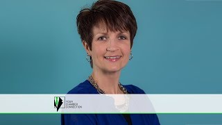 Heidi Reinking, Director of Investor Relations - Siouxland Chamber of Commerce