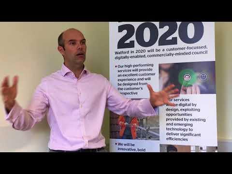 Watford 2020 explained