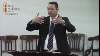 1 Timóteo 3.8-13 - Rev. Wagner Zanelatto