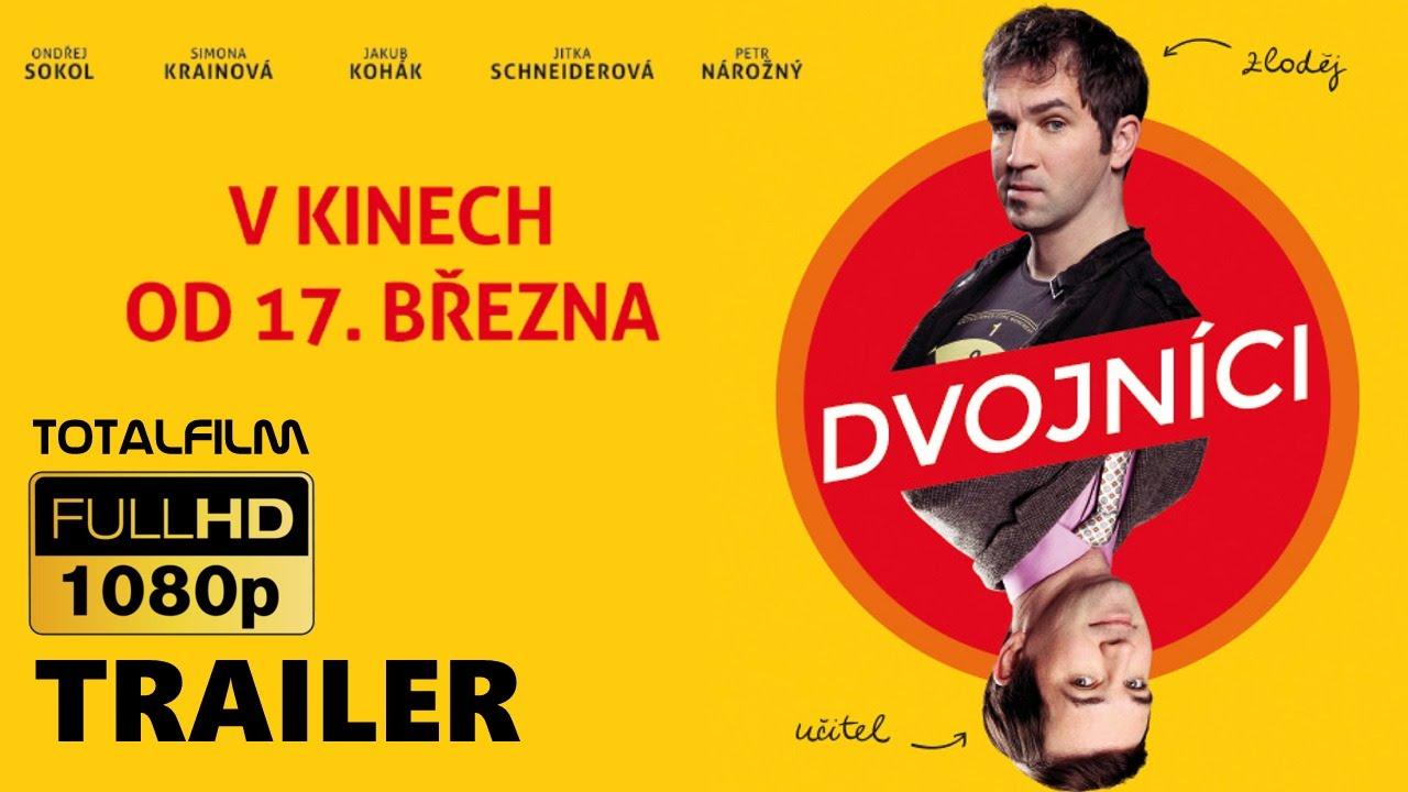 Dvojníci (2016) HD trailer
