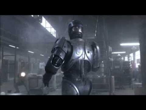 Robocop Theme - Hip Hop Remix ( Industrial Warfare ) By Mojo T-Tro