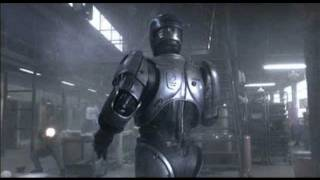 Robocop theme - Hip Hop remix ( Industrial Warfare ) by Mojo T-Tro