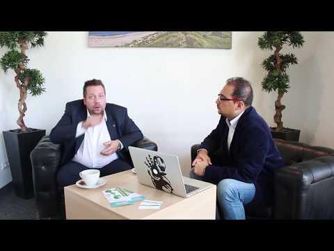 Erreichbarkeitsservice ➤ Interview mit Gunnar Kliche ➤ Business Center Hannover