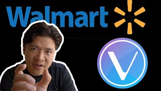 Walmart uses Vechain (VET) to drastically improve food safety