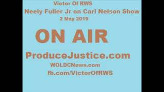 Neely Fuller Jr-  Reparations Should Be Generational  - 2 May 2019