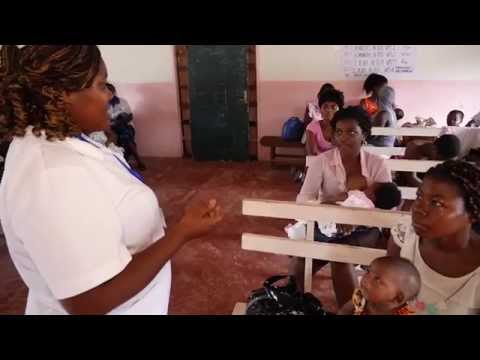 An Innovative Approach to Health System Strengthening in Cameroon: Performance-Based Financing (PBF)