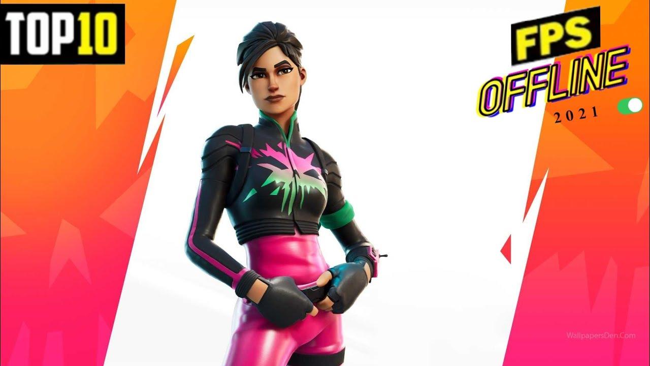 Top 10 Offline FPS Games for Android 2021 | Offline TPS Games Android | Offline Shooting Games