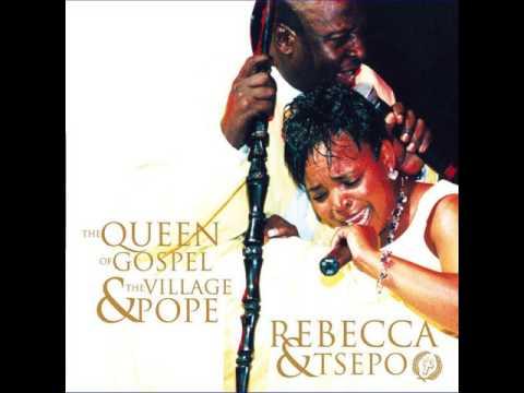Rebecca Malope ft Tshepo Tshola - Nkarabe