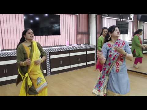 Gud Naal Ishq Mitha | Dance Performance | Step2Step Dance Studio | Easy Steps | Wedding Choreography
