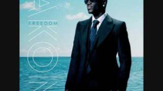 Akon - Be With You Instumental