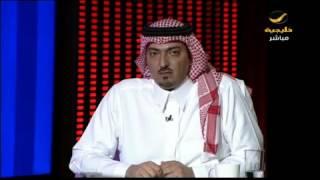 الأمير سعود بن عبدالله: أمسيات البدر وعبدالرحمن بن مساعد فتحت شهية كل الشعراء