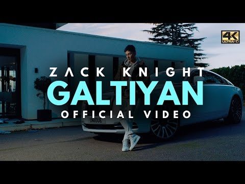 Zack Knight - Galtiyan (Official Music...