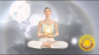 Солнце Медитация