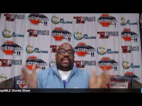 UnStopABLE Stories Show-GRATITUDE featuring Jaime McCormick