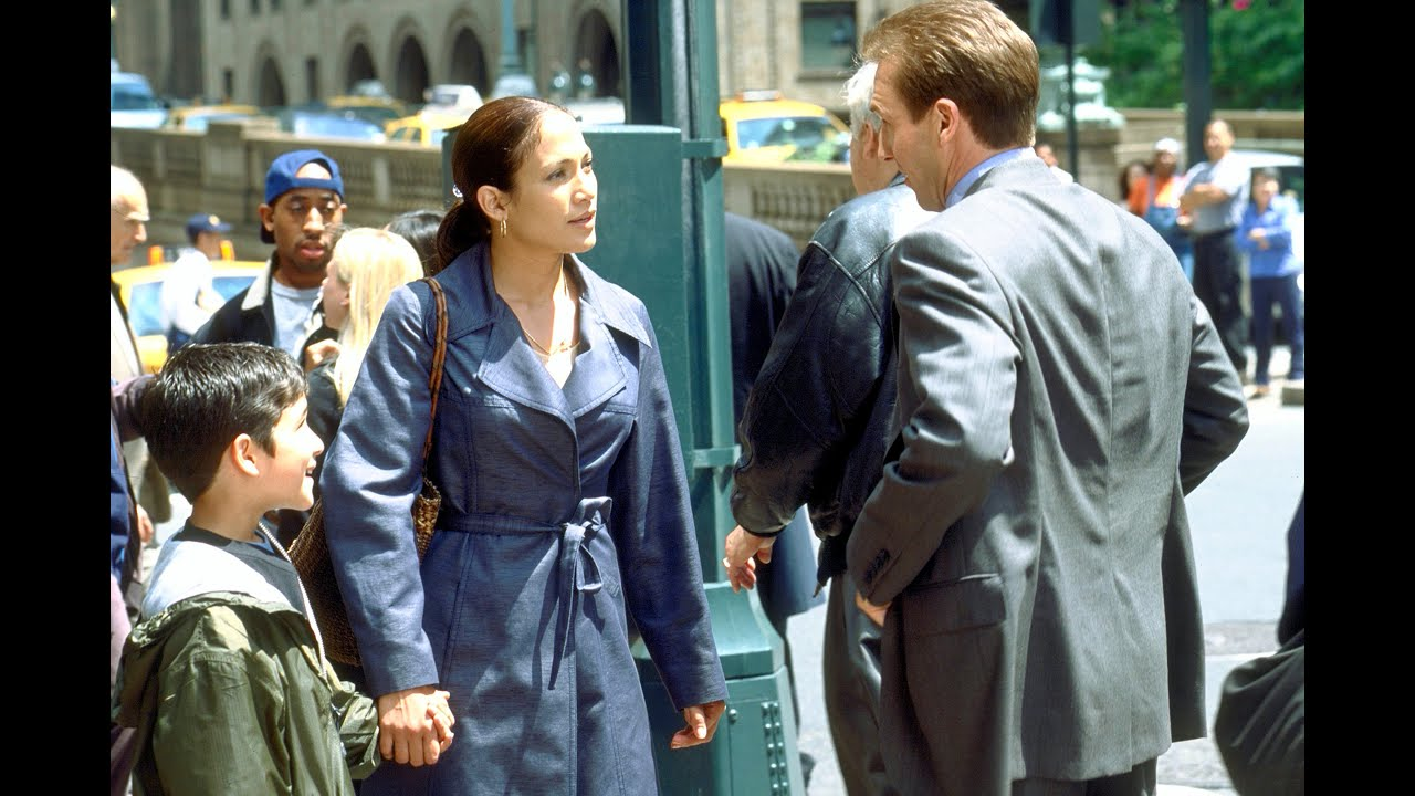 Download Maid in Manhattan - Preview Clip