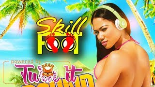 Skill Foot -Turn It Around [Money Team Riddim] January 2018
