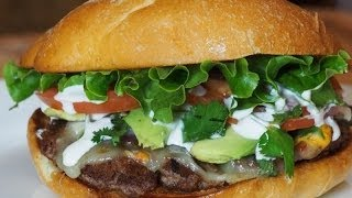 "Smashburger's ""San Diego Burger"" Recipe with Rob Nixon!"