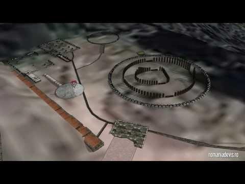 Situl arheologic Sarmizegetusa