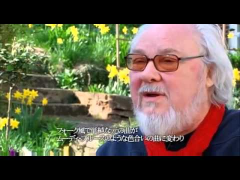 Song to Soul:  The Making of ITCOTCK with Peter Sinfield & Ian McDonald 2011 (clip 2)
