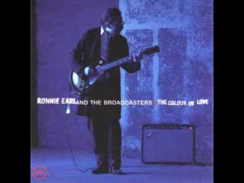 Ronnie Earl & The Broadcasters - Hippology