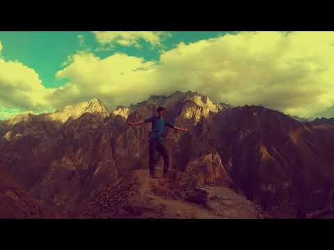 China: Tiger Leaping Gorge