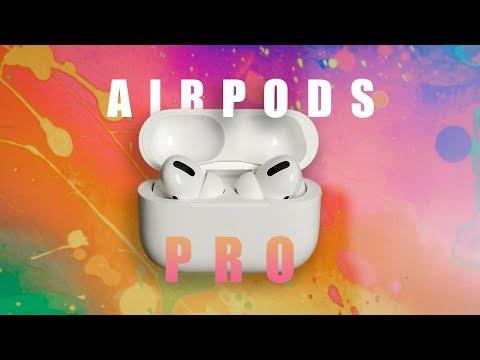 AirPods Pro : Ne GCHEZ pas votre ARGENT (Le Test et mon avis !)