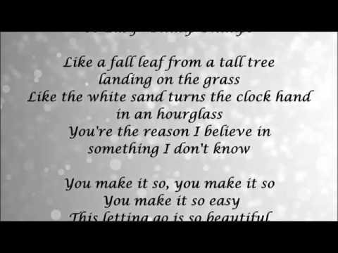 So Easy - Phillip Phillips Lyrics