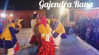 बिडरू ना मानिये || Gajendra Rana New Song 2017