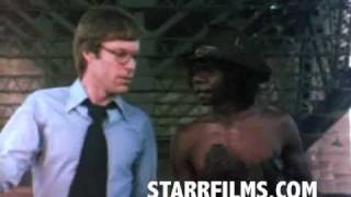 THE LAST WAVE Movie Trailer 1977