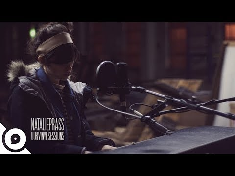 Natalie Prass - Nothing To Say | OurVinyl Session