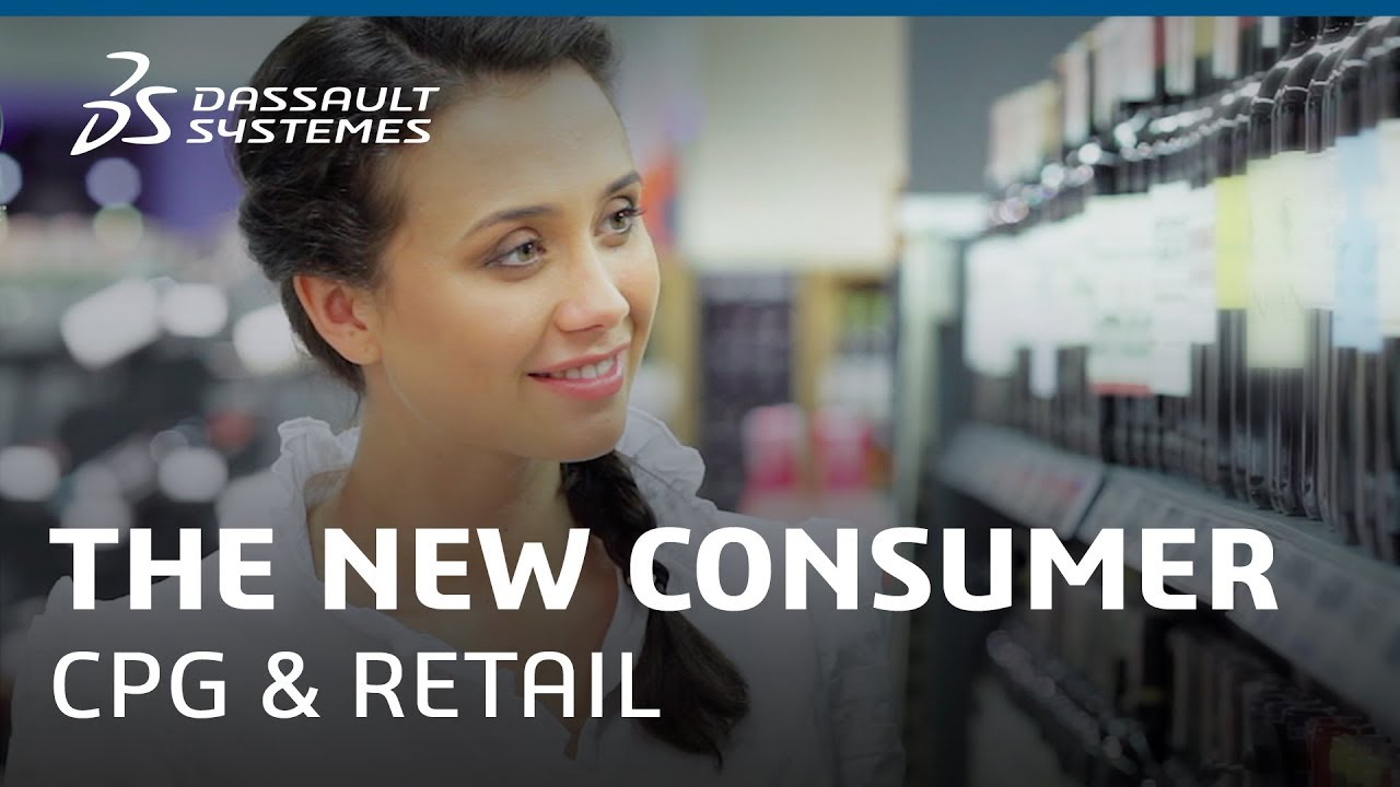 The New Consumer - Dassault Systèmes