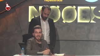 Kendine Müzisyen-Volkan Abi Elimize Vermedi Yha...JTG/NOOBSTAR