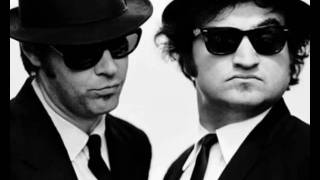 Blues Brothers - I got everything I need (almost)