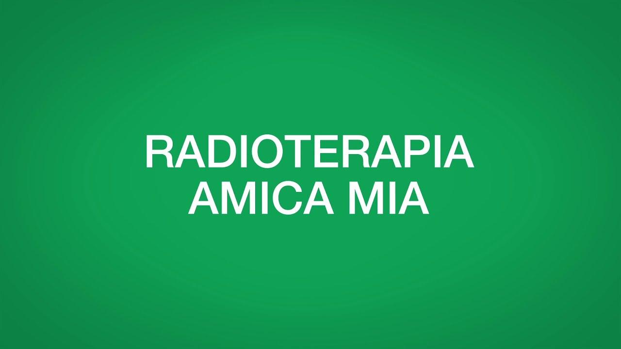 infermiere in radioterapia prostata