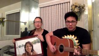 Save a Place for Me by Matthew West (Cover)