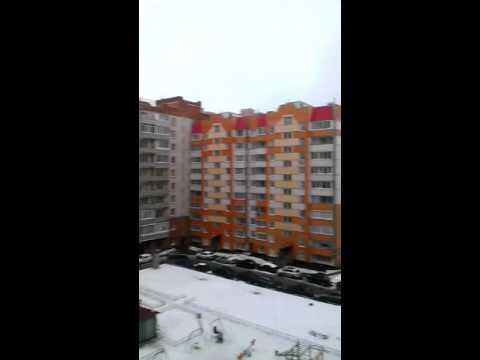 Продается однокомнатная квартира в Санкт-Петербурге