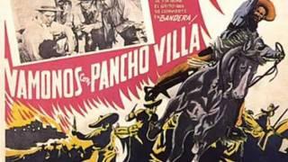 Momentos del Cine Mexicano - Vamonos con Pancho Villa