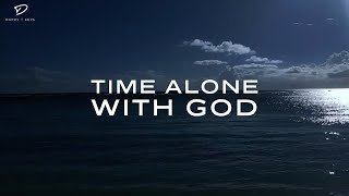 Time Alone With God: 3 Hour Prayer Time Music | Christian Meditation Music | Time With Holy Spirit
