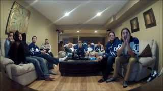 Do Something - A Maple Leafs Parody - Music Video