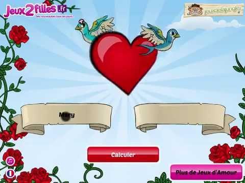 best love test