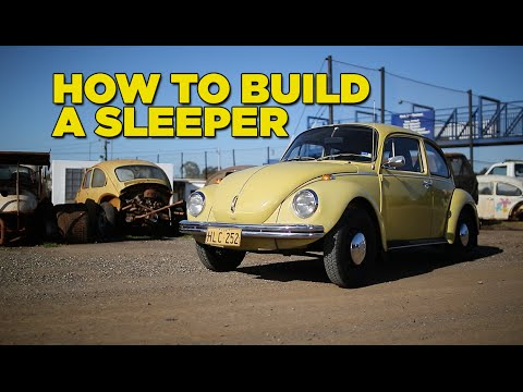 Thumbnail: How To Build A Sleeper [Feature Length]