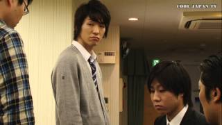 [MANGA DRAMA] TOHAI episode1