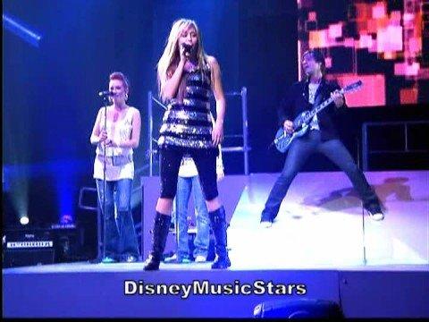 Hannah Montana - Just Like You