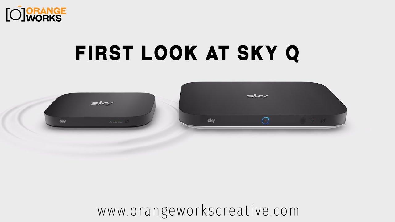 Sky Q Mini Box Kaufen