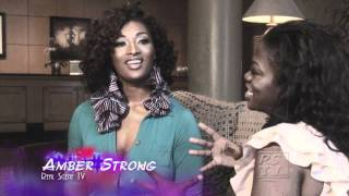 Toccara Jones of Ultimate Merger 2 (Elite Media)- Real Scene TV